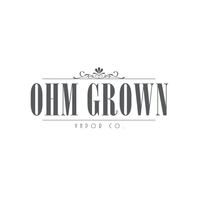 Ohm grown E-liquid