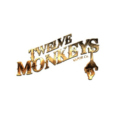 Twelve Monkeys E-liquid